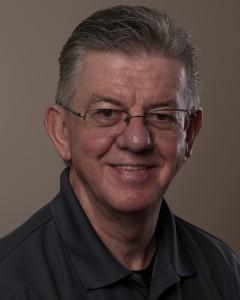 Charles Wolfinger