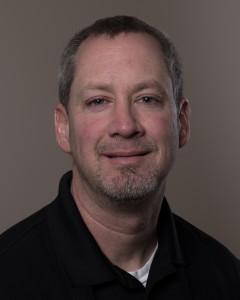 Greg Fredrich