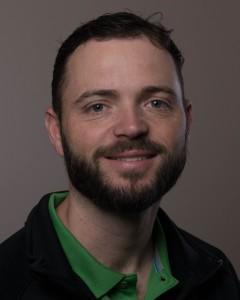 Andy Hinton